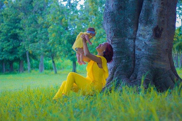 Mother Women Family Pregnancy