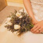 Wedding Marriage Flower Romantic